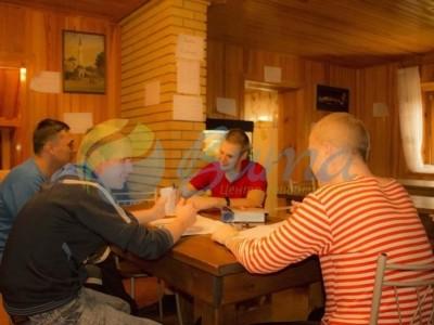Реабилитационный центр ВИТА в Пензе